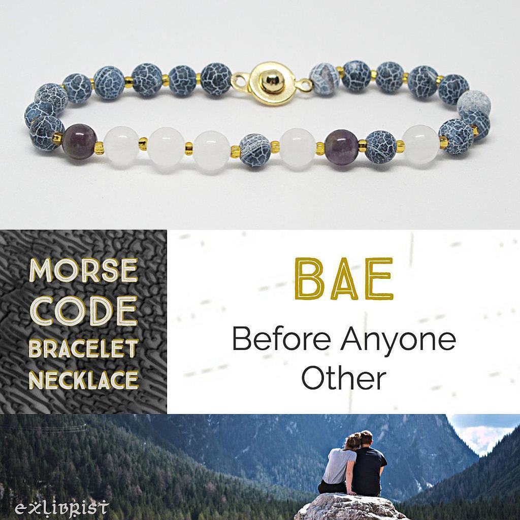 bae before anyone else